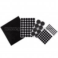 125 pcs. Self Adhesive Pads