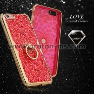 Luxury Silicone Case /Back/ TPU for iPhone 6 / 6S
