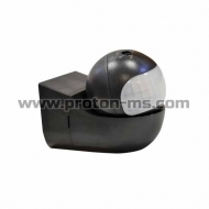 Infrared Motion Sensor Round Moving Head 5089