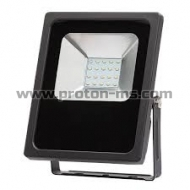 LED Floodlight IP67 20W, 120° Cool Light