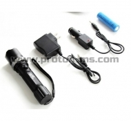 Multifunction Flashlight KDL-K08S
