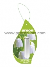 Areon Liquid Air Freshener - Lily of The Valley