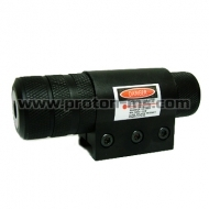 GOMU LF-5R Tactical Flashlight and Green Laser Light Sight