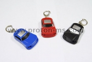 Key Holder with alarm - Key Finder YY-320