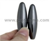 Magnetic anti-stress ellipses, 2 pcs.