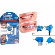 Luma Smile - Whiten & Polish Teeth in Minuites a Day