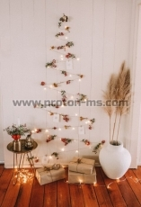20pcs. Set Hanging Hooks for Christmas Lights