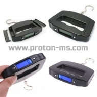 Electronic Luggage Scale, 50 kg max.
