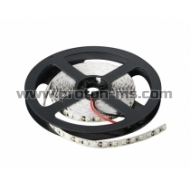 LED Flexible Strip RGB, 7.2W/m, Non-Waterproof, 1m., RGB, 12V DC, 30 LEDs/M