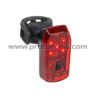 Bicycle Safety Light JY-358