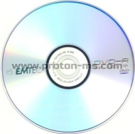 DVD-R MAXELL, 4,7 GB, 16x, 1 бр.