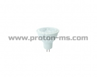 LED Bulb Samsung chip 2.5W 230V G9 3000К, Warm White Light 243