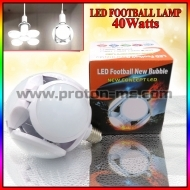 LED Bulb SAMSUNG Chip 5.5W E14 P45 Warm White Light