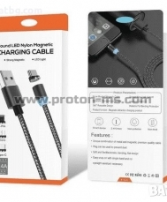 USB Multi-Charge Cable UNT-018