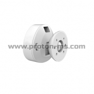 Infrared Motion Sensor Round Moving Head