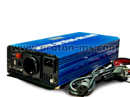 Uninterruptible Power Supply 500W Sinusoidal, Model: IN 500 SVS Sine Wave for all types of pellet stoves and gas boilers