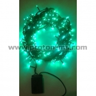 20 LED Battery Operated Lights For Indoor Use