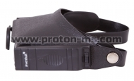 Magnifier Head Strap With Lights MG81007