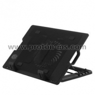 Notepal Ergostand Notebook stand and Cooling Pad