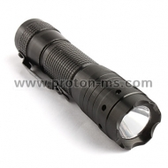 Mini LED Flashlight 3W ZY-573