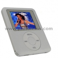 Mini mp3/mp4 Player with LCD Display