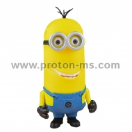 Мини Колона Миньон Mini Speaker S-09 Despicable Me2