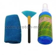 Expert LED LCD Cleaning Kit for Laptop