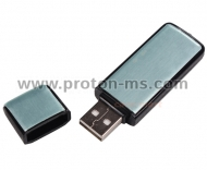 SK-858 4GB USB Flash Drive Digital Voice Recorder