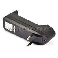 Automatic Charger for Li-Ion Batteries 18650/18500/14500/ 3.7V