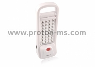 YJ-6812 Rechargeable LED Emergency Light