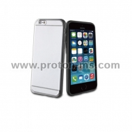 MUVIT Semitransparent housing for iPhone 6 MUBMC0094