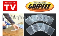 Universal Holders Gripeez, Set of 5 pcs.