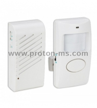 Wireless PIR Doorbell JX-F623-111