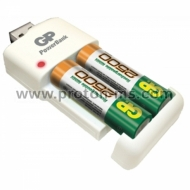 GP Powerbank M530 Hi-Speed Battery Charging