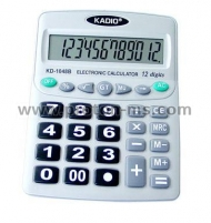 КАDІО КD-1048В 12-Digit Electronic Calculator