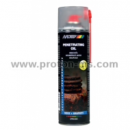 Deep Penetrating Oil MOS2, 500 ml.