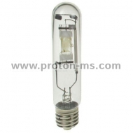 Metal-halogen lamp, 400 W, E40, white
