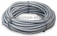 Shower Metal Bath Hose 11mm, 1m length