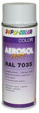 Dupli Color Aerosol Art Spray 7035 Light Gray, 400ml 032271