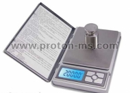 Digital Scale NOTEBOOK 500g х 0.1g