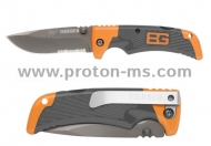 Gerber Bear Grylls Survival Knife