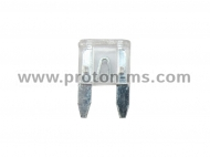 TPS Mini Fuse Transparent 25А 30781