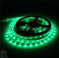 LED flexible strip SMD 3528 1m, green