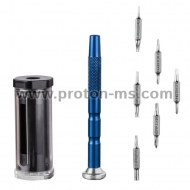 "Universal Screwdriver HAMA ""Mini"" 53056"
