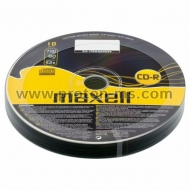 CD-R80 MAXELL, 700MB, 52X, 1бр