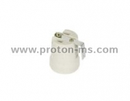 Porcelain Electrical Cap/Base E27