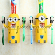 Тoothpaste Dispenser for Kids