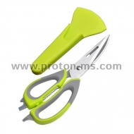 Mighty Shears Multifunction Kitchen Scissors