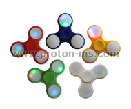 Antistress Spinner, Illuminated