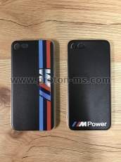 iPhone 7 TPU Phone Case BMW MPower